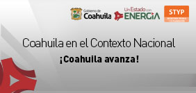 Coahuila en el contexto nacional