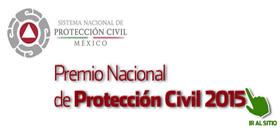 Premio Nacional de Protección Civil