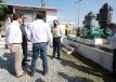 Supervisa Gobernador de Coahuila obras hidráulicas en la Región Sureste