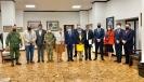 Reconoce Gobierno Federal a Coahuila por logros en seguridad