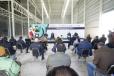 Coahuila anuncia nueva inversión en Torreón por 10 mdd de la empresa Polymerals