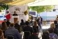 En Coahuila los proyectos no se detienen: Miguel Ángel Riquelme