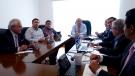 Respalda modernización del Servicio Médico CEN del SNTE