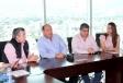 Impulsa Gobierno de Coahuila obras de agua potable para bienestar de las familias