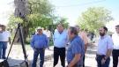 Mantiene Gobierno de Coahuila trabajos de infraestructura en todas las regiones