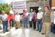 Suma Gobierno de Rubén Moreira 11 mil acciones de vivienda