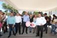 Cumple Gobernador Rubén Moreira compromiso con jóvenes