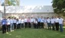 Reitera Gobernador Rubén Moreira apoyo a jóvenes de Coahuila
