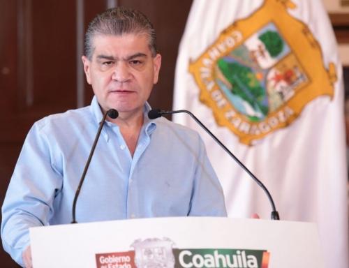 EN COAHUILA SE INVIERTEN 2,180 MDP EN SEGURIDAD: MARS
