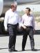 Agradece Coahuila coordinación con Enrique Peña Nieto