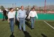 Más de mil millones de pesos invertidos en infraestructura deportiva