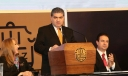 El Tribunal de Justicia Penal cuenta con mi respaldo: Miguel Riquelme
