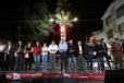 Pasará Rubén Moreira a la historia como el Gobernador que trajo la paz: Riquelme