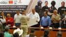 Encabeza Rubén Moreira ceremonia de graduación de elementos de Fuerza Coahuila