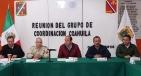 Bajan homicidios en Coahuila en un 65 por ciento