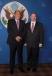 Estrecha Coahuila lazos de amistad con Estados Unidos