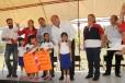 Cumple Rubén Moreira Valdez compromisos con habitantes de Coahuila