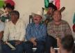 Celebra RMV independencia con habitantes del Cañón de la Ventura y comunidades aledañas