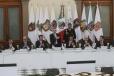 Participa Miguel Ángel Riquelme en la LIII Reunión Ordinaria de la CONAGO