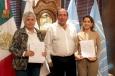Un éxito la impartición del Curso Libertad de Expresión y Protección a Periodistas Unesco