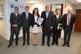 Unen esfuerzos Coahuila y la OCDE por la transparencia