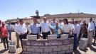 Invierten 45 mdp en nueva Presidencia Municipal de Francisco I. Madero