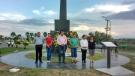 Conmemoran Día Internacional del Desaparecido