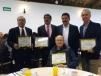 Reconoce Gobierno de Rubén Moreira a Agrónomos de Coahuila