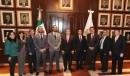 Anuncia Gobernador Miguel Riquelme nuevas empresas para Coahuila