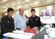 Inauguró Rubén Moreira el Espacio Común de Subsistemas de Educación Superior