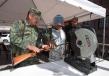 """Permitió Programa """"Canje de Armas"""" la recuperación de 2 mil 150 armas cortas y 173 granadas"""