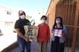 Apoya DIF Coahuila a beneficiarios de Centros de Inclusión Social
