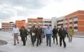 Invierte Gobierno Estatal 300 millones de pesos en Cuartel de Piedras Negras