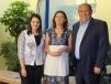 Más derechos para las mujeres: Rubén Moreira Valdez