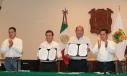 Se invertirán 126 millones de pesos más en Coahuila en obras