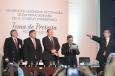 Anuncia Rubén Moreira inversión histórica en infraestructura educativa
