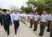 Inaugura Rubén Moreira primer Bachillerato Tecnológico Militarizado