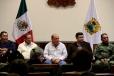 Seguiremos recomendaciones de expertos colombianos en desaparecidos: Rubén Moreira