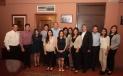 Apoya Gobernador Rubén Moreira proyecto de estudiantes de la Escuela de Psicología