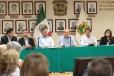 Evalúa Gobernador Rubén Moreira Valdez sector educativo