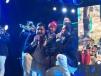 Asisten más de 85 mil personas al concierto de la Adictiva Banda San José de Mesillas