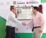 El Gobernador Rubén Moreira encabezó la ceremonia en la que se impuso el nombre de César H. Cantú Benavides a la Universidad Tecnológica de Saltillo.
