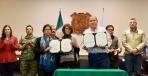 Estado y FUUNDEC cierran una etapa hacia un modelo de política de DH a favor de las personas desaparecidas