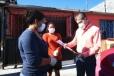 Coahuila cumple con escrituras a mil familias: Miguel Ángel Riquelme