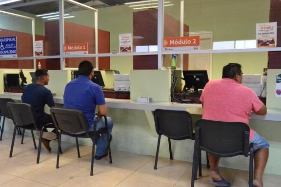 Recaudaciã N De Rentas De Coahuila En Horario Especial Por