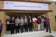 El Gobernador Rubén Moreira Valdez encabezó la inauguración de la nueva planta Magna Asientos de Allende.