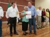 Más de 161 mil familias en Coahuila cuentan ya con sus escrituras
