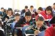 Aplican 900 alumnos segundo examen de la Olimpiada del Conocimiento