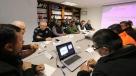 Sesiona Comité de Atención a Emergencias; ofrece Estado médicos y medicamentos las 24 horas