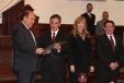 Es el Instituto Tecnológico de Saltillo un orgullo para los coahuilenses: Rubén Moreira